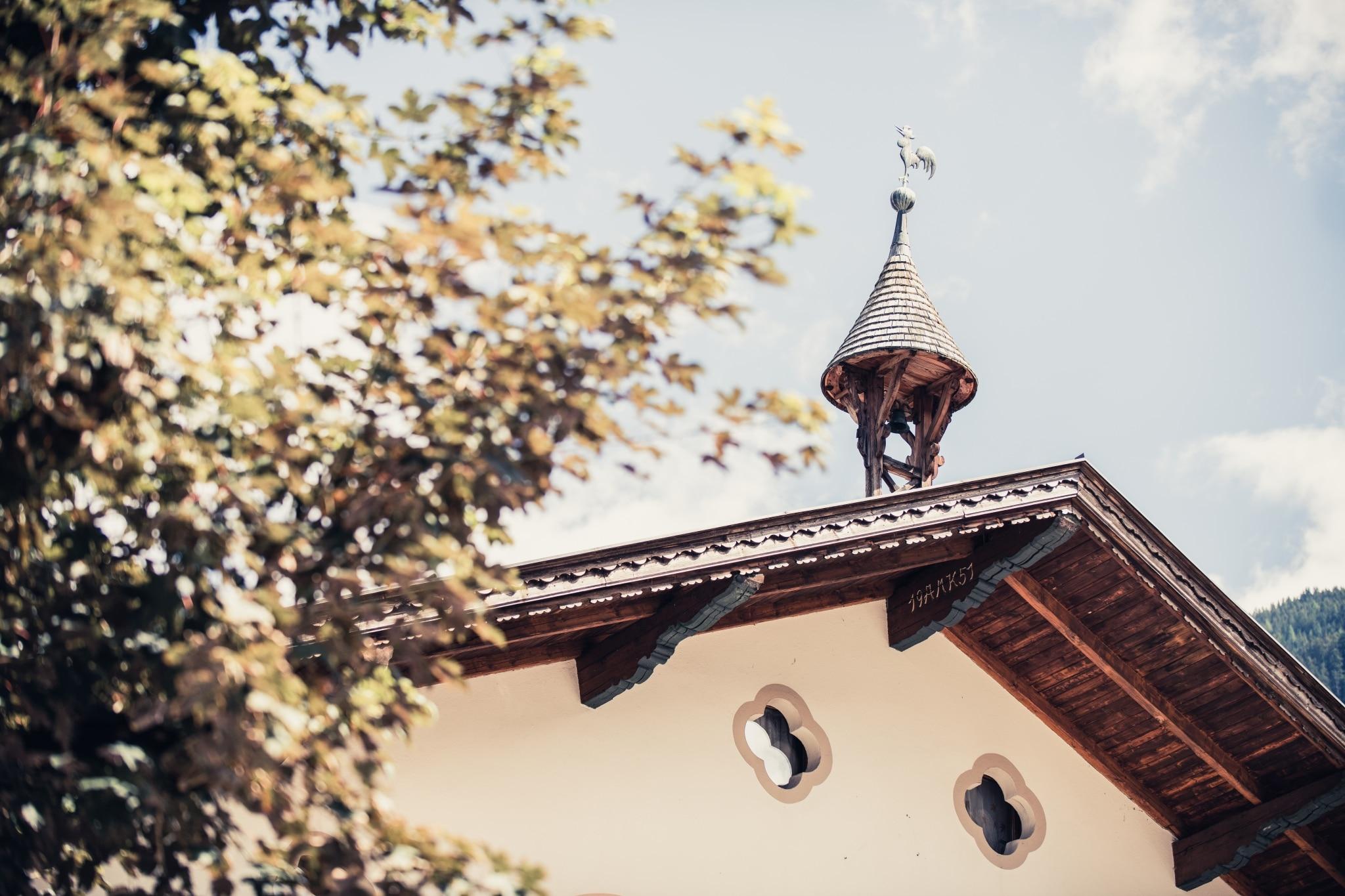 Kramerwirt in Mayrhofen