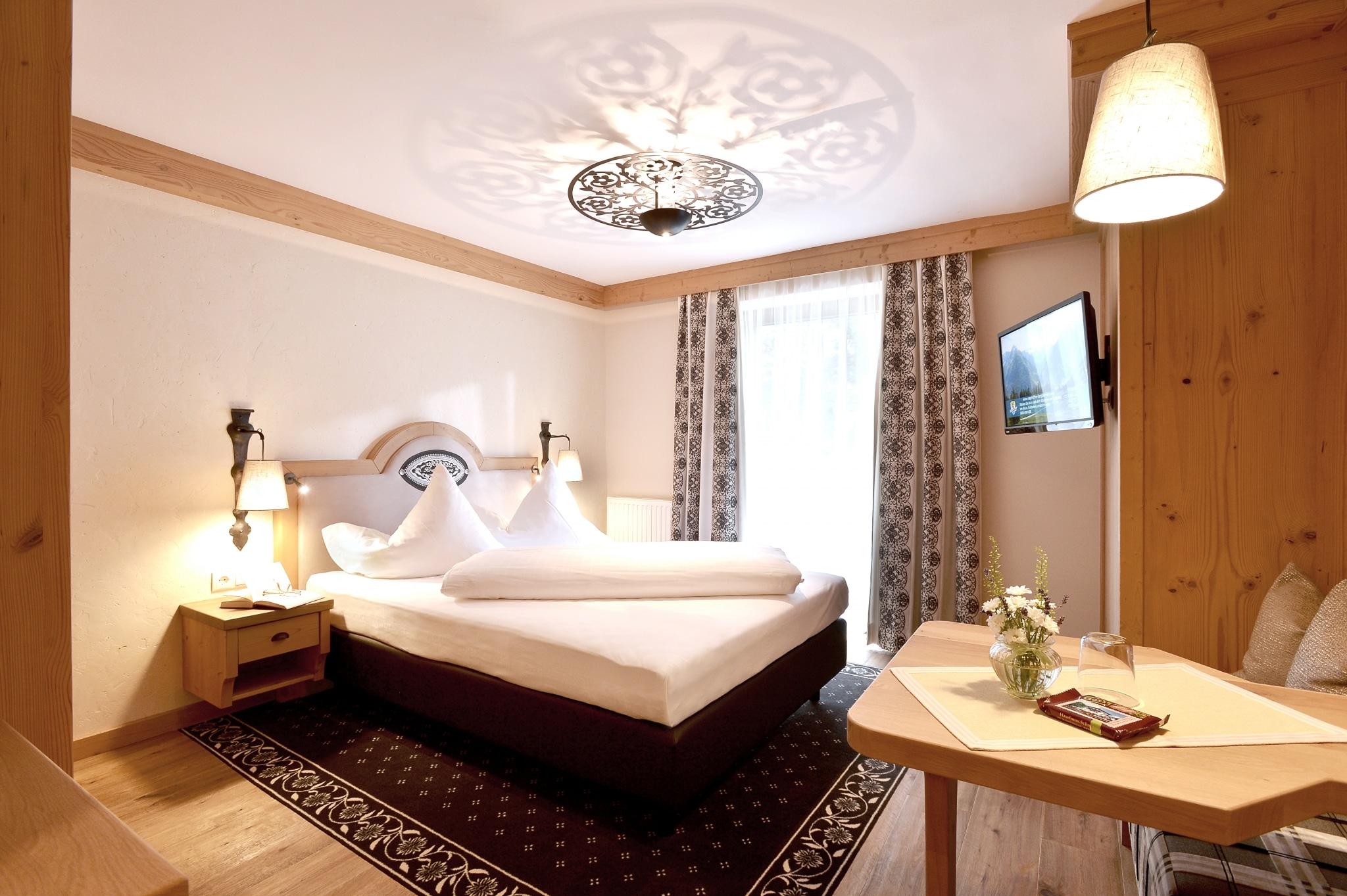 Alpenhotel Kramerwirt Mayrhofen Einzelzimmer